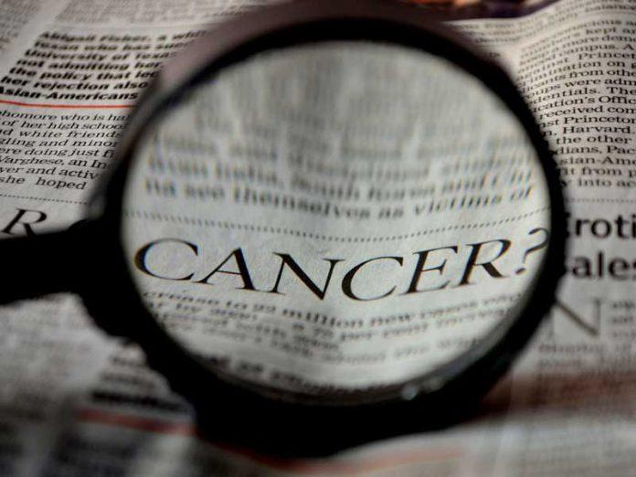 สถิติโรคมะเร็ง